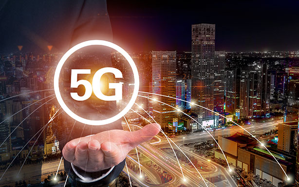 Looking at the development of EDFA from the growth of 5G