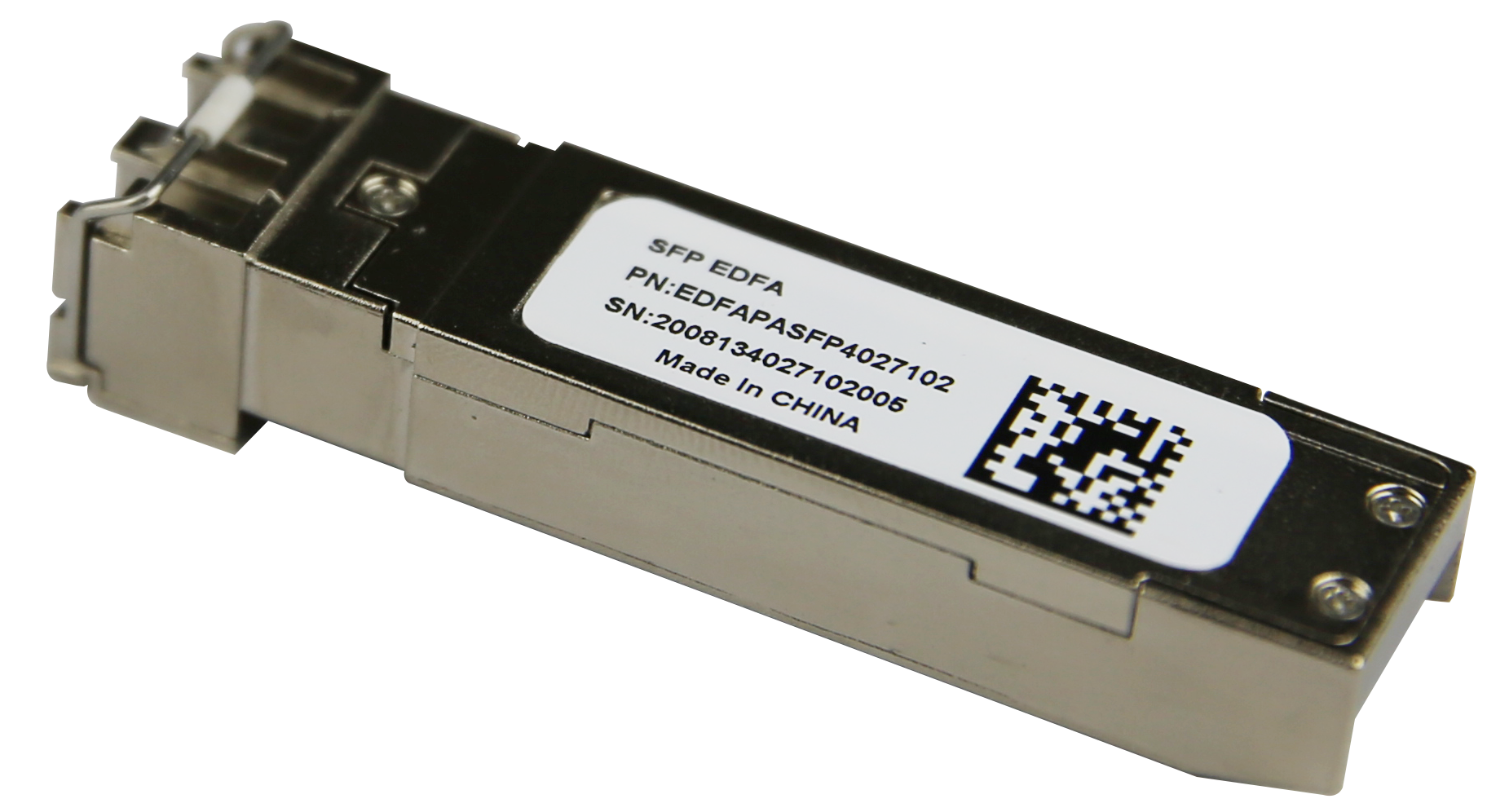 The similarities and differences between SFP optical module and SFP  optical module