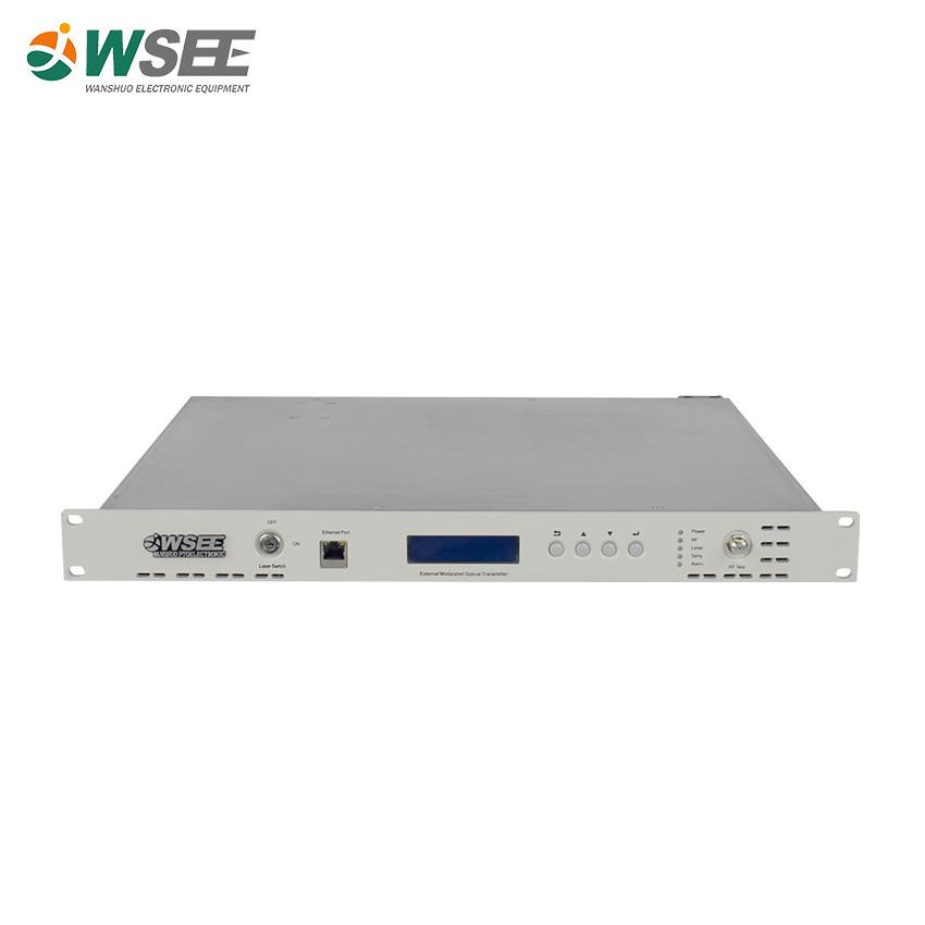 1550nm External Modulated Optical Transmitter