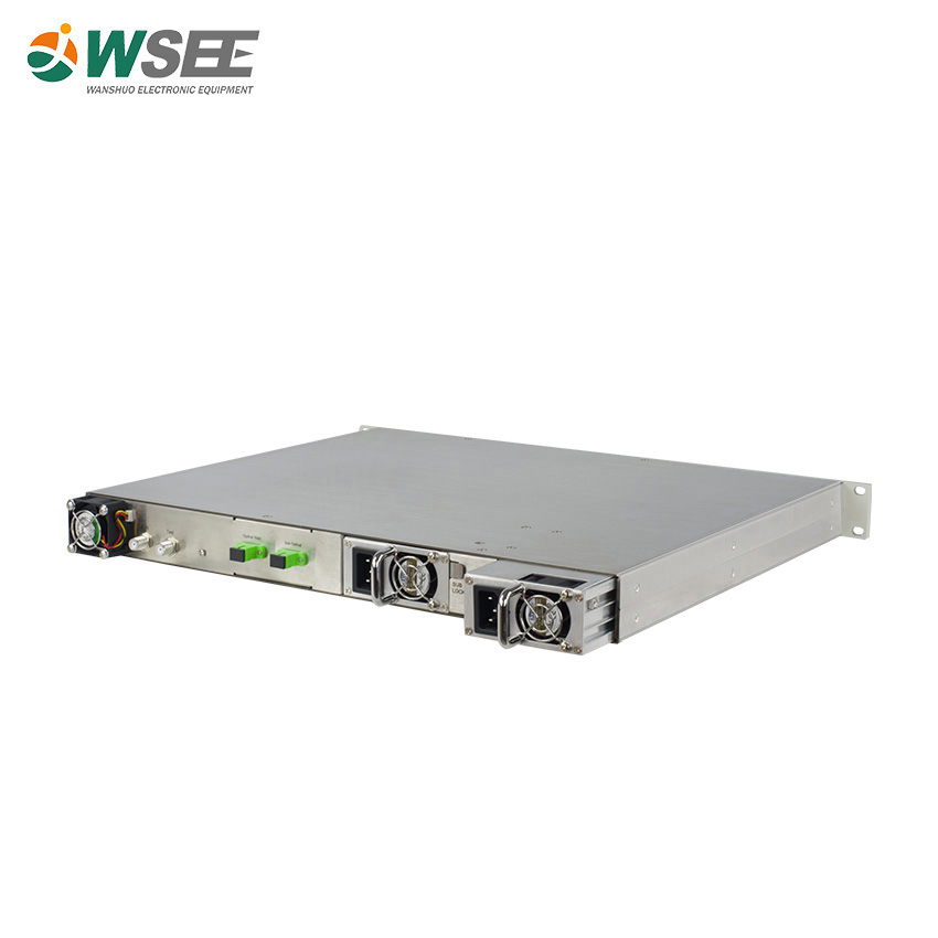 1550nm External Modulated Optical Transmitter