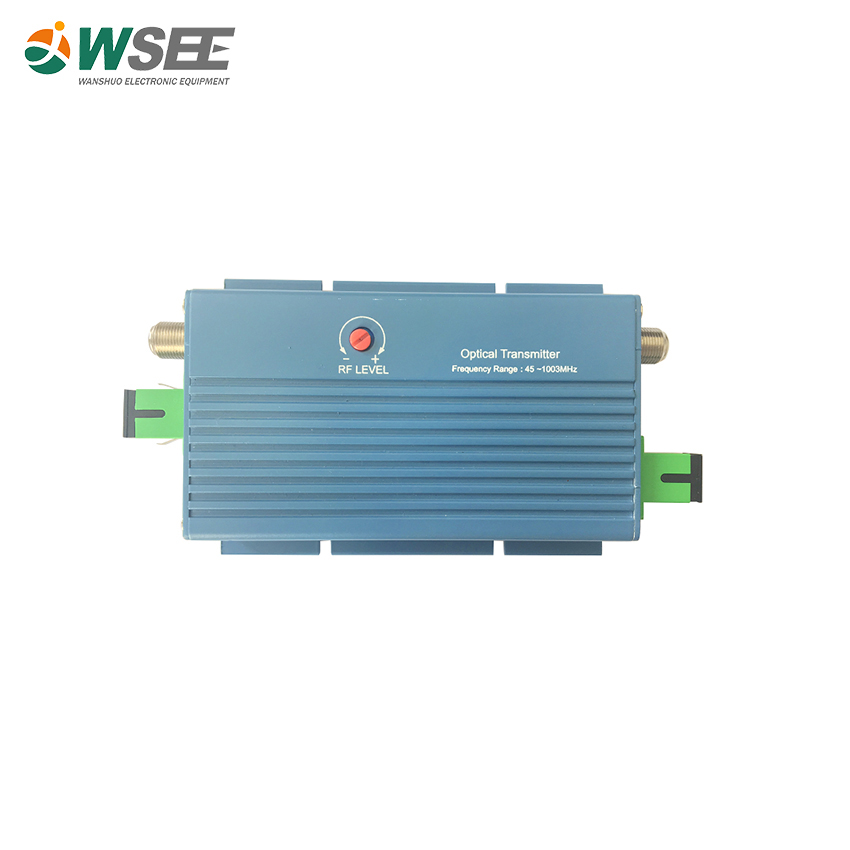 Mini Series Optical Transmitter