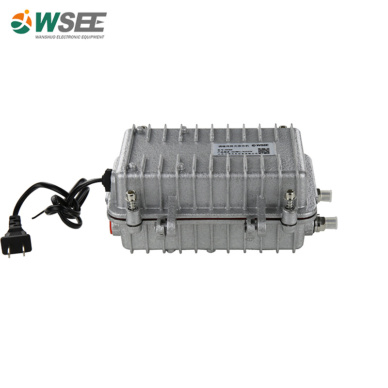 WS-OR303 Two-way Outdoor Optical Receiver