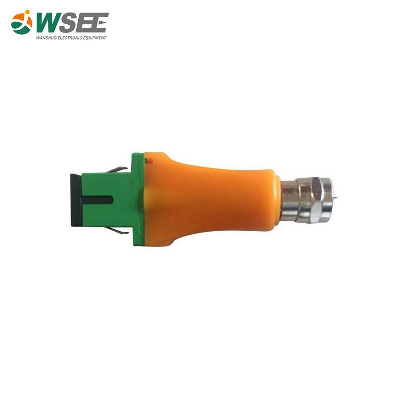 WS-Passive MINI Optical Receiver