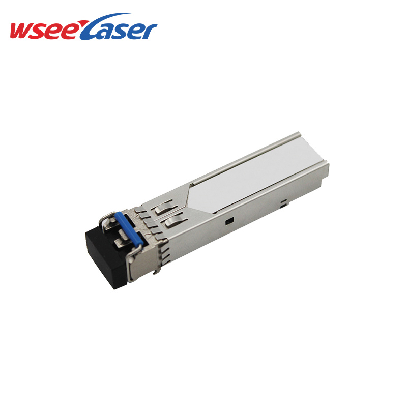 Optical Transceiver Module(1.25Gb/s 1310nm 5km SFP)