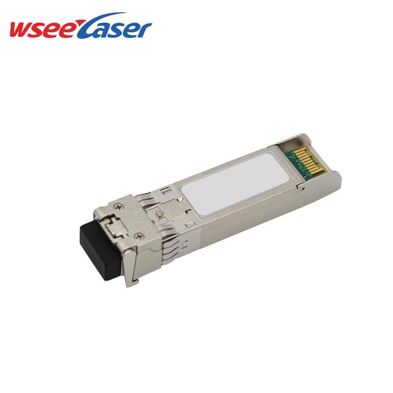 Optical Transceiver Module(1.25Gb/s 1310nm 20km SFP)