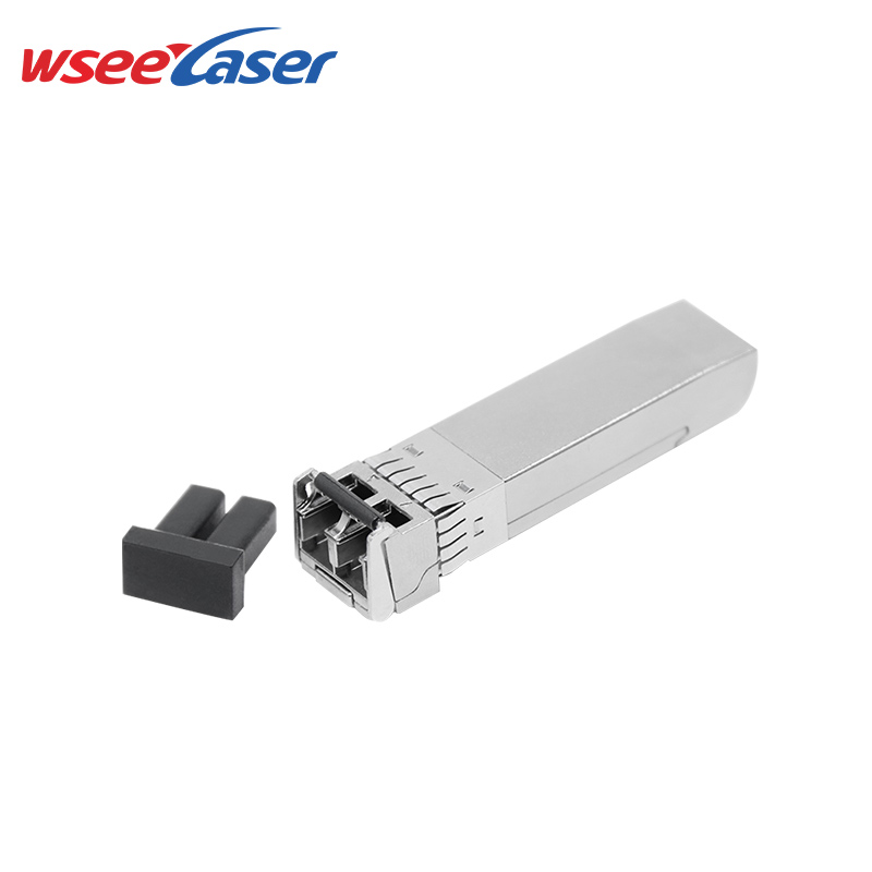 Optical Transceiver Module(10G SFP+ 850nm 300m)