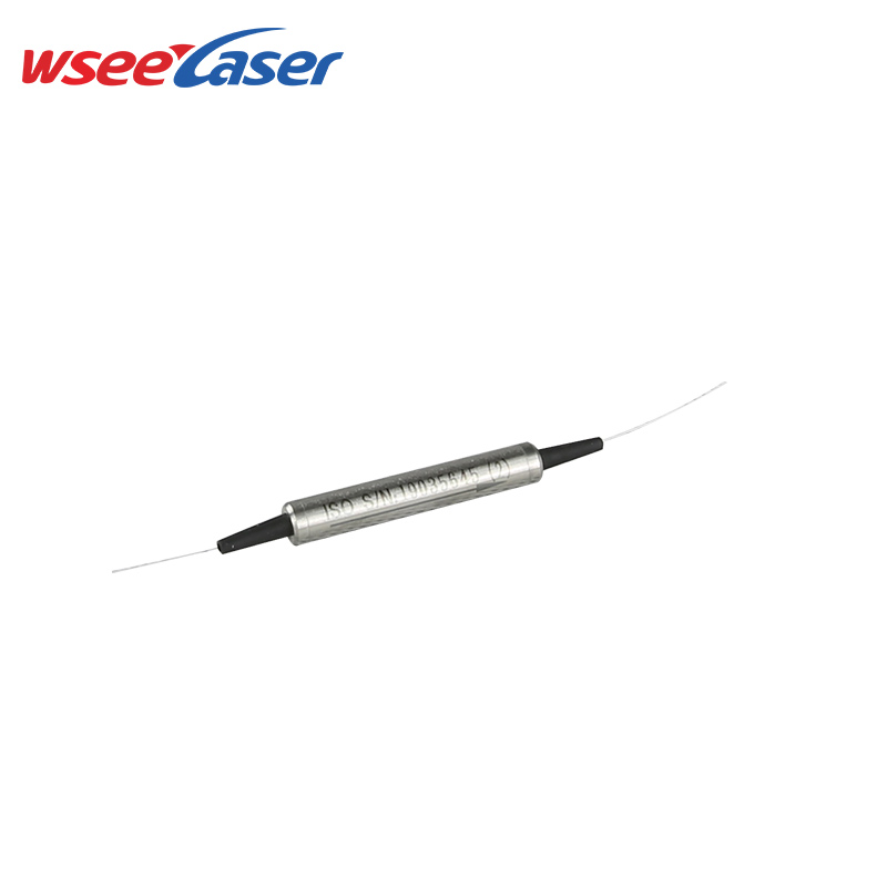 1x4 Optical Fiber Splitter