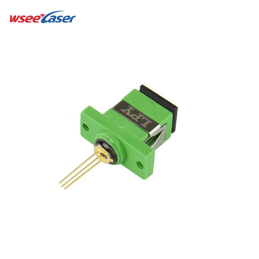InGaAs PIN Photodetector Module