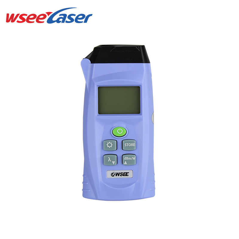 WS-OPM-36 Optical Power Meter